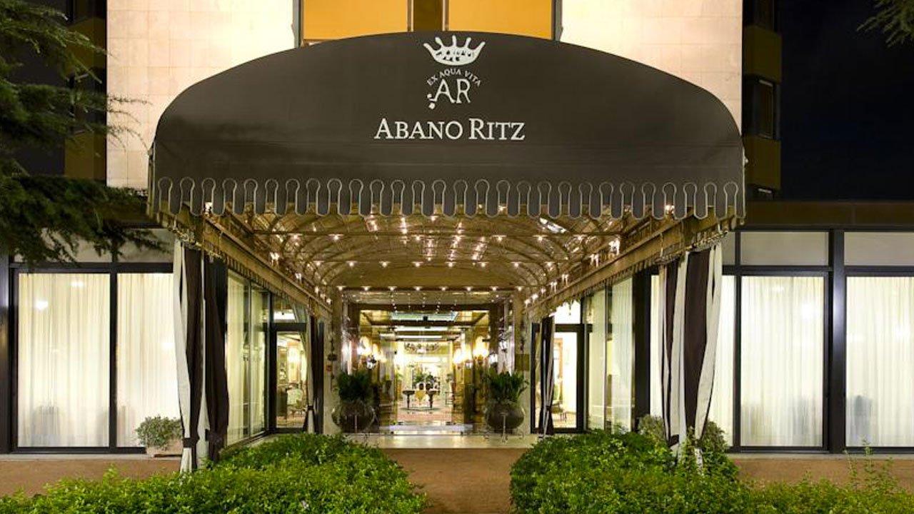 Abano Ritz Hotel