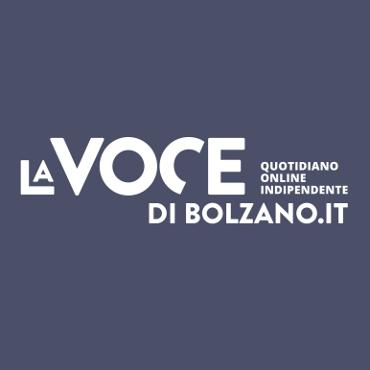 E' on line La Voce di Bolzano