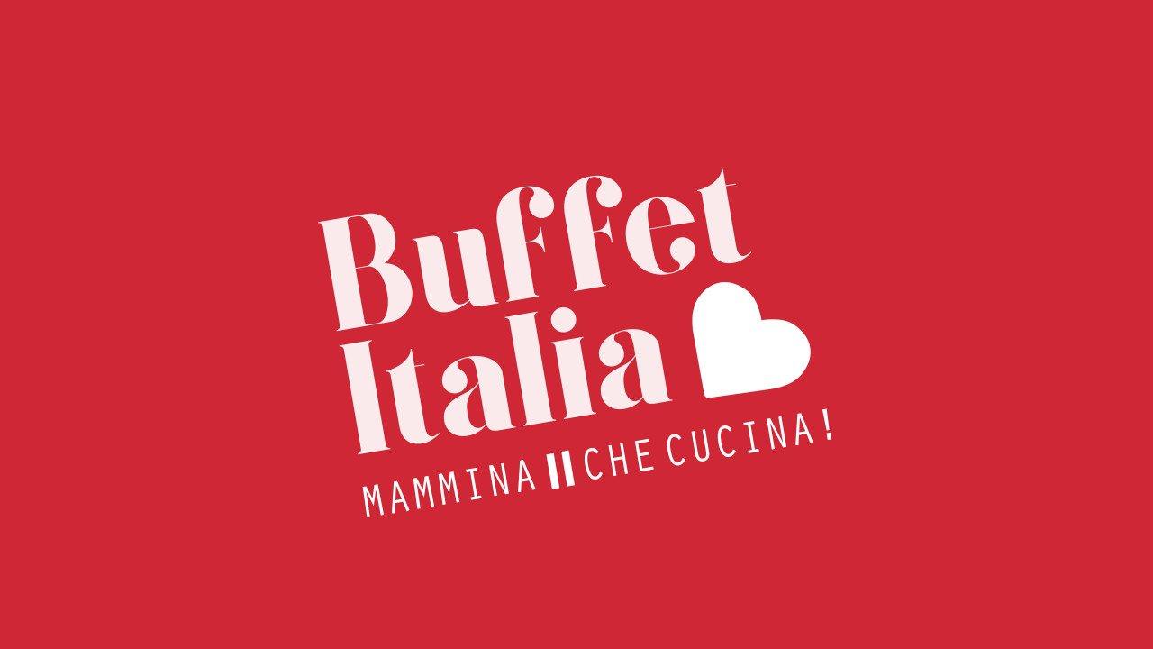 Buffet Italia | Mammina che cucina!