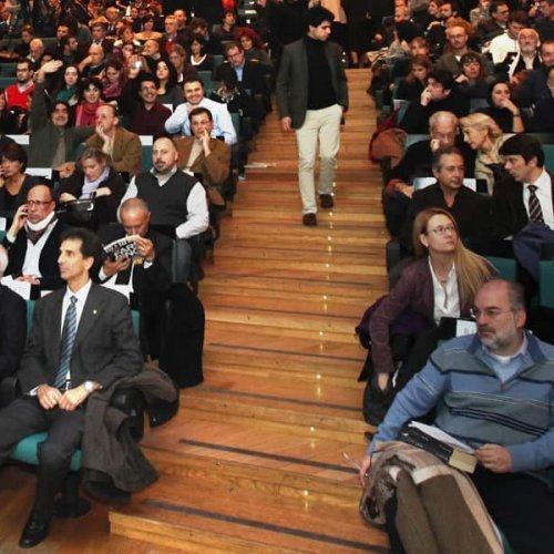 Oficina d'impresa a Milano per Etico Ethical Award Award 2019