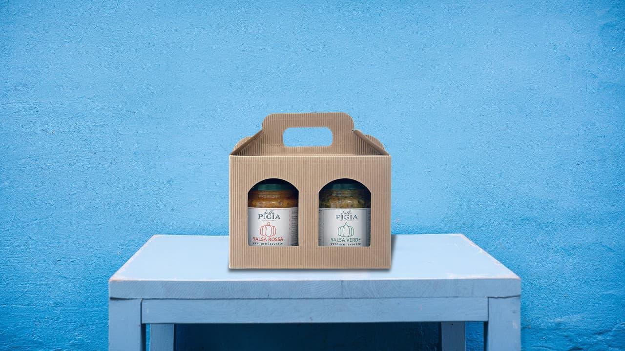 Il prodotto rurale: uno speciale design e packaging per vendere