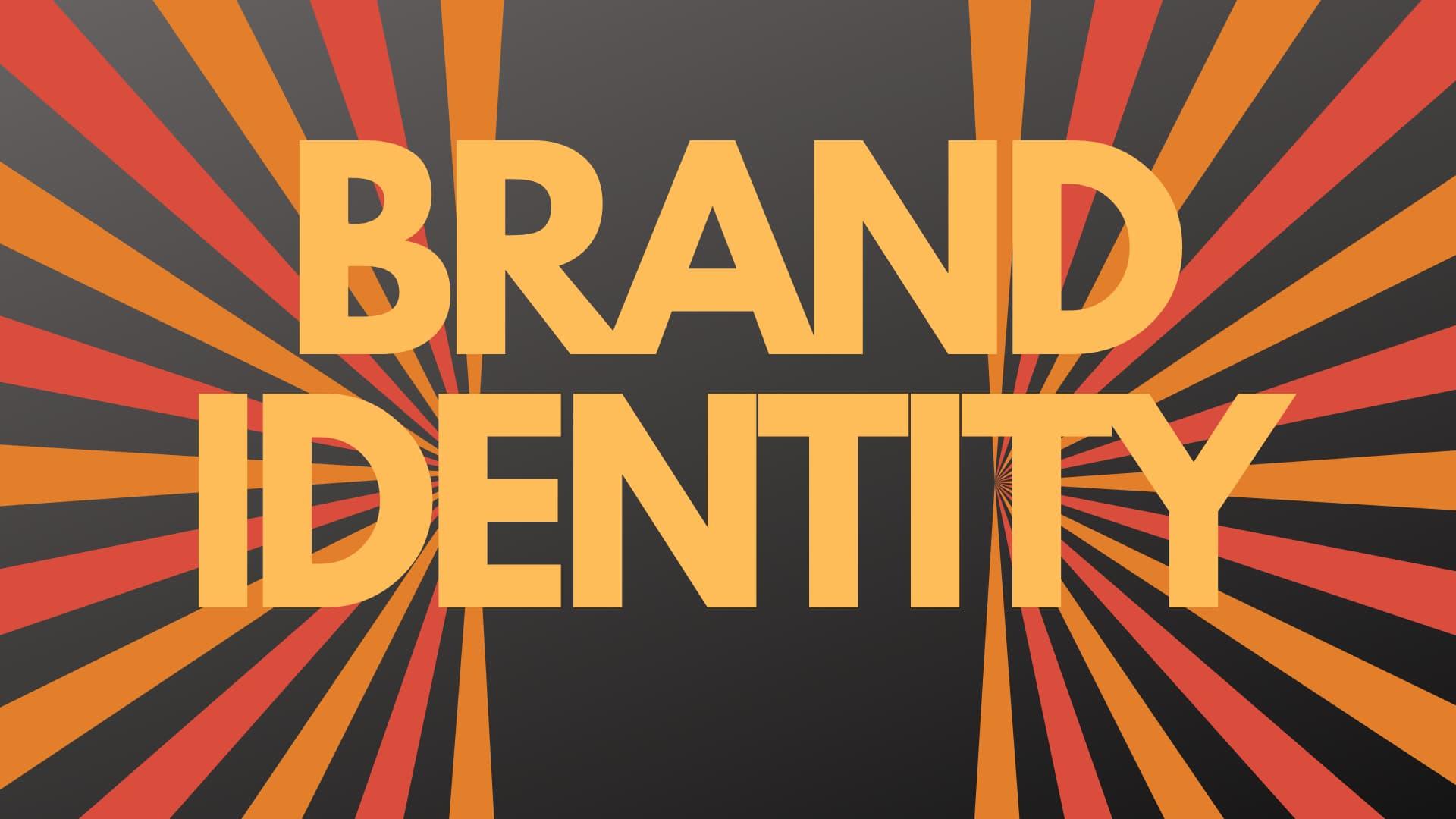 Brand identity, immagine coordinata e grafica a Rovereto e Trento