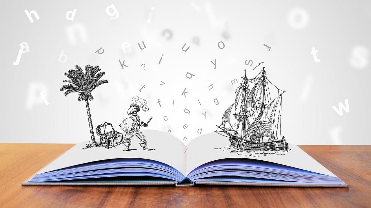 Cos'è lo storytelling nel marketing?
