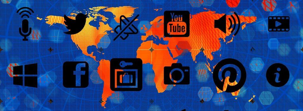 Oficina dimpresa - gestione social media