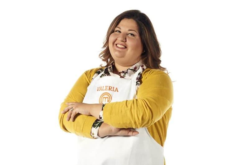 Valeria Raciti
